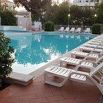Photo de Hotel Milano Helvetia