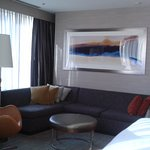 Photo de Hyatt Centric Chicago Magnificent Mile