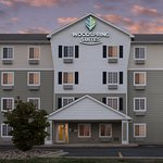 WoodSpring Suites Champaign Urbana Foto