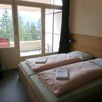 Foto di Crans-Montana Youth Hostel Bella Lui