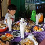 Photo of Hostal Tres Caballeros