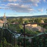 Photo de Le Castel du Mont Boise
