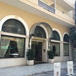 Photo of Athens Atrium Hotel & Suites