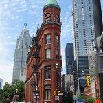 Photo of Gooderham (Flatiron) Building