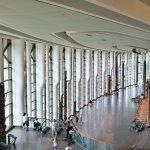 le hall des totems_musée canadien de l'histoire