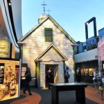 église St-Onuphrius, catholique ukrénienne_musée canadien de l'histoire