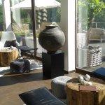 Foto de Wellness & Spa Hotel Augustiniansky dum