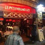 Foto van Le Petit Bruxelles