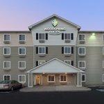 Foto de WoodSpring Suites Evansville
