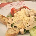 Caesar Salad 🥗 😊👍🇵🇹