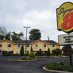 Photo of Super 8 Radford VA