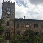 Castello di Querceto Foto
