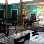 Cosmos Restaurant and Bar in Orange Beach, AL