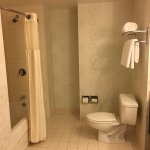 Hilton Indianapolis Hotel & Suites Foto