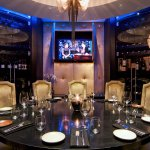 Madonna Room - Private Dining (up to 12 people)