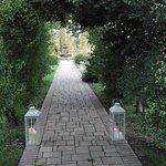 Festeggiando a le dimore di San Crispino garden resort & spa Assisi