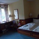 Hotel Habichtstein Foto