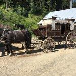 Photo de Barkerville Historic Town