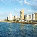Praia de Meireles - Fortaleza, Ceará
