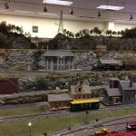 Smoky Mountain Trains Museum