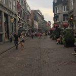 Photo of Rue St-Paul