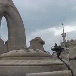 Foto de Cementerio modernista