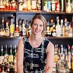Sabrine, Bar Manager
