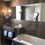 Photo de Radisson Blu 1835 Hotel & Thalasso