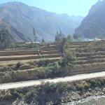 Foto de Inca Quarries