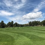 Steamboat Golf Club 2017