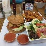 Photo of Die Burgermacher