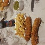 Foto de Castle Fish & Chips