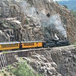 Durango-Silverton Narrow Gauge Train