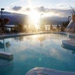 Ainsworth Hot Springs main pool