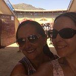 Plaza de Toros de Torremolinos Foto