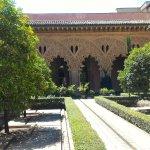 Foto de Palacio de la Aljafería