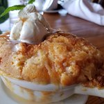 Peach Cobbler you will never forget!