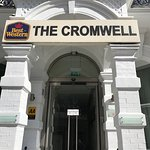 Foto de Best Western The Cromwell