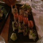 Photo of Oyster & Sushi Bar Bota