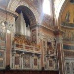 Foto de Arcibasilica di San Giovanni in Laterano
