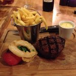 Argentine 200g Fillet Steak
