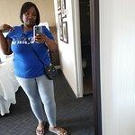 Photo de Sheraton Indianapolis City Centre Hotel