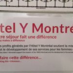 Photo of Hotel Y Montreal