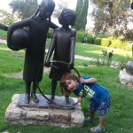 Photo of Sculptures Garden (Gan Hapsalim)