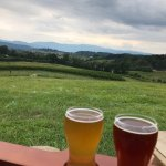 "We signed up for the ""Great Brews and Views"" package at Natural Bridge."
