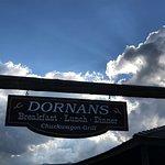 Billede af Dornan's Chuckwagon