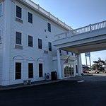 Best Western White House Inn Foto