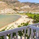 Foto de Stavros Hotel