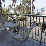 Foto de Bayside Hotel