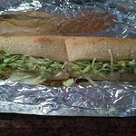 Massive 14 Inch California Cheesesteak Hoagie for $9.54 Is One Sweet Deal!